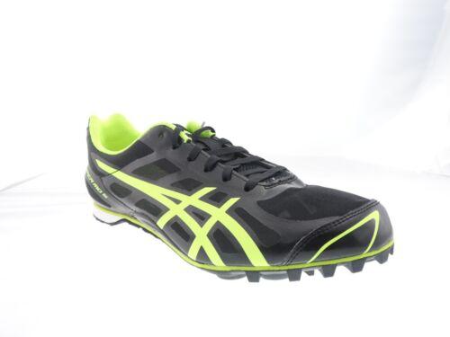G304n Asics d'athlétisme Noires 9004 5 Chaussures Md 9m Taille Hyper Jaunes U0xw6Fq5