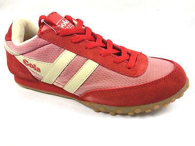 ***nuovo*** . Gola Donna `s Sneaker Race Runner. Delizioso Nel Gusto