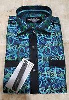 Camisa Vaquera El General Western Sli Fit Shirt Size (s) Sleeve El General