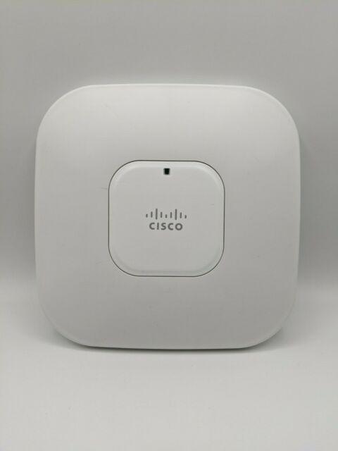 Cisco AIR-AP1142-AK9-5PR Wireless Access Point