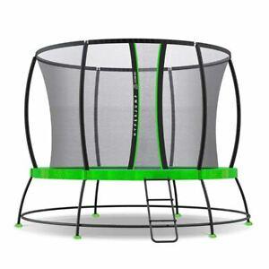Lifespan-Kids-8FT-Hyperjump-3-Springless-Trampoline-Inc-Safety-Net-amp-Ladder