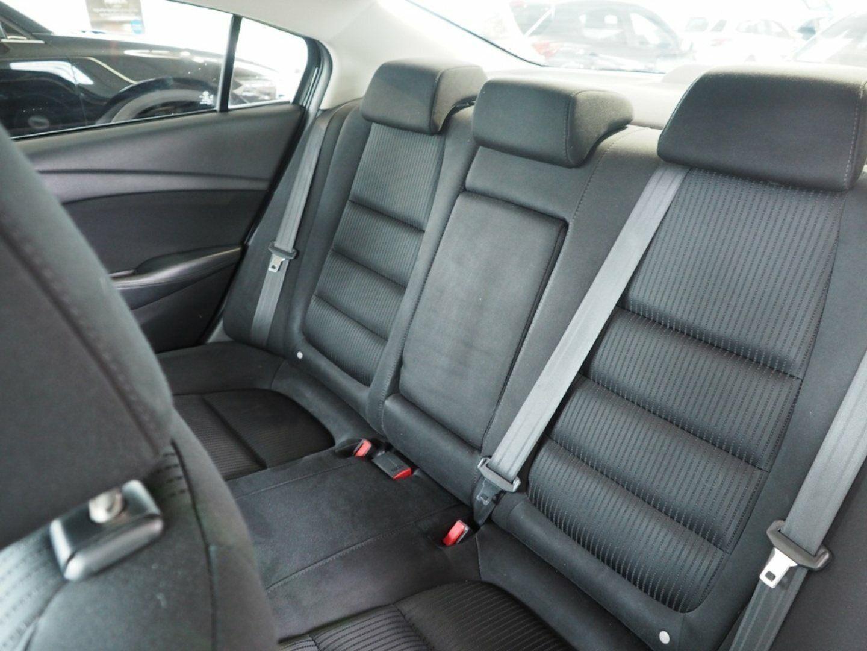 Mazda 6 2,2 Sky-D 150 Vision - billede 6