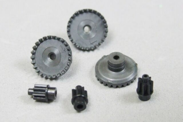 TYCO HO Slot Car Parts - 440x2 & Hpx2 Crown Gear -