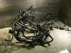 Details zu Harley Davidson V-Rod Nightrod Kabelbaum Wiring Harness on