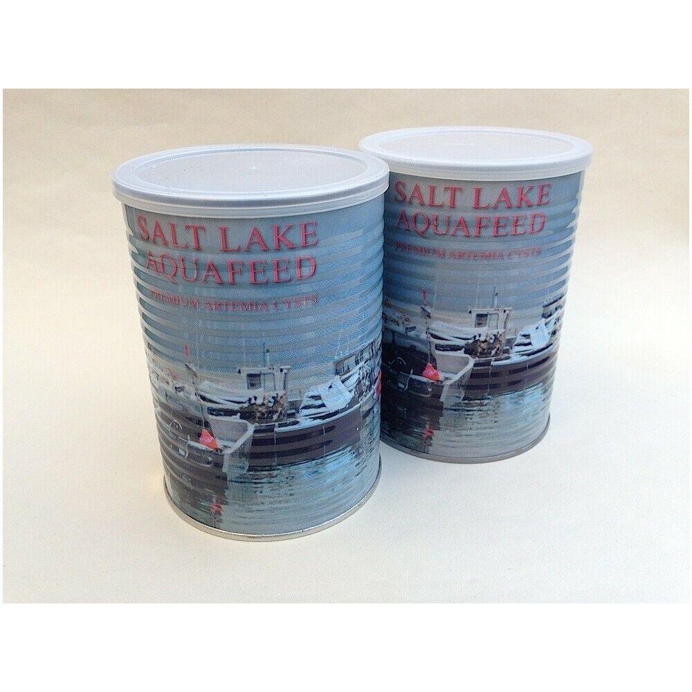 Salt Lake Aquafeed Premium 260 Grado Artemia Artemia Cisti A.Franciscana