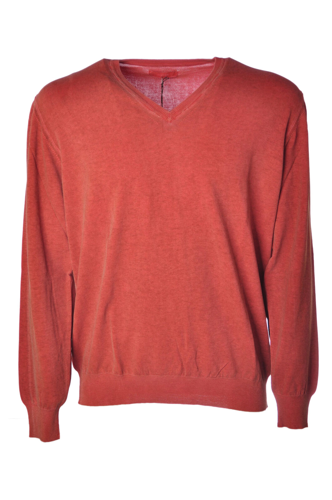 Alpha  -  Sweaters - Male - Red - 4624422A185059
