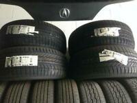 Brand New Goodyear Eagle F1 Asymmetric 255 50 19 All Season Tire Mississauga / Peel Region Toronto (GTA) Preview