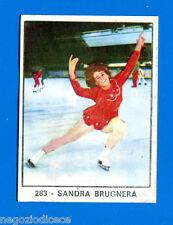 CAMPIONI DELLO SPORT 1966/67 - Figurina/Sticker n. 283 - S. BRUGNERA -Rec