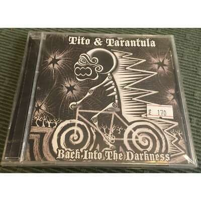 Tito & Tarantula - Desperado (Soundtrack EP) (Music Album ...