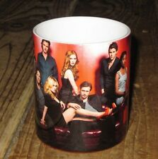 True Blood Vampire 2012 Cast MUG
