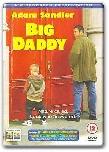 1 of 1 - Big Daddy (DVD, 2008)