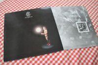 Vinyl LP TALISMAN  same 1990 Airplay Schweder Jeff Scott Soto !