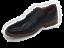 Men-Bass-Usa-Leather-Classic-Dress-shoe-WingTip-Oxford-70-80544-Clinton-Black thumbnail 4
