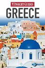 Insight Guides: Greece - Insight Guides by Pam Barrett and Insight Guides Staff (2009, Paperback)