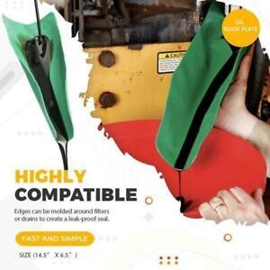 Car-Flexible-Draining-Tool-Auto-Oil-Draining-Funnel-Tool