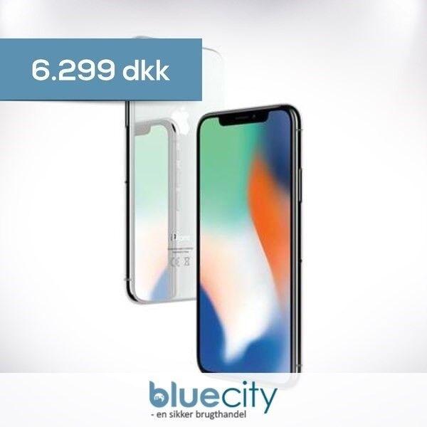 iPhone X, GB 64
