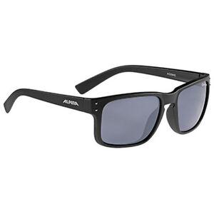 Alpina Fahrradbrille Sportbrille Sonnenbrille Brille KOSMIC black matt pXMqyM