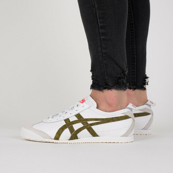 UNISEX SCHUHE SNEAKERS ASICS MEXICO 66 [11833A013 100]