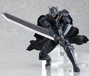 De S About Max Factory Figma Armor Ver Of Guts Berserk Figures Only Action Figure New