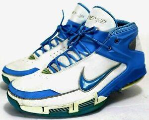 Nike UpTempo Masculino 2005 Tênis De