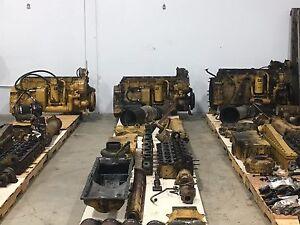 Caterpillar-CAT-3406C-TA-DITA-Marine-Diesel-Engine
