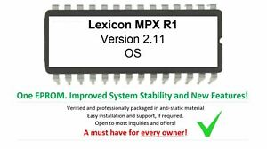 Lexicon-MPX-R1-Version-2-11-Firmware-Update-Upgrade-Eprom-Latest-OS