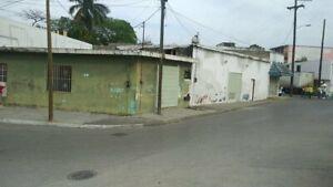 Terreno en Venta Benito Juárez