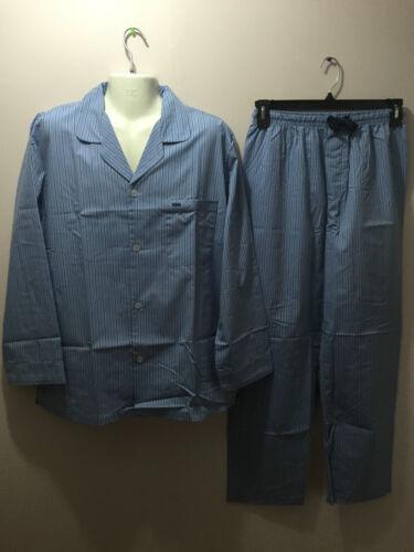 Rrp Mens Coast Abbigliamento Bnwt Sz Stripe 60 Blue X Style Long Clothing Large Pigiama IRqqUw7dx