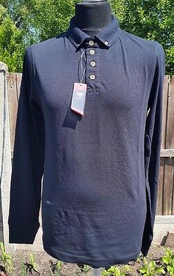 SUPERSTYLE SLIM FIT POLO SHIRT  MENS 100/% COTTON