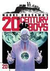Naoki Urasawa's 20th Century Boys: Vol. 20 by Naoki Urasawa (Paperback, 2012)