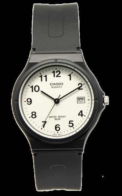 Casio Women's Classic Analog Watch MW59-7B