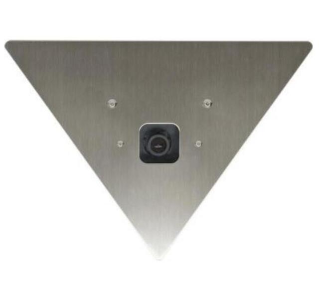 HD AHD 1080P 2.4MP CCTV HD Corner elevator mountable 2.8mm wide angle camera 12V