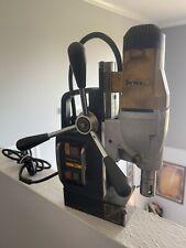 Dewalt Dwe1622 Magnetic Drill Press 2 50mm Type 1