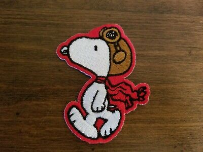 1Popeye Embroidery patch