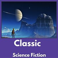 SCIENCE FICTION  e-Book Collection for Kindle, eReader, Nook, Kobo + FREE BONUS