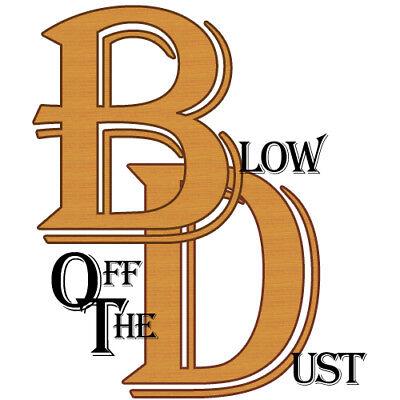 blowoffthedust
