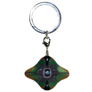 Funko-Pocket-POP-Keychain-Destiny-GARTER-SNAKE-SHELL-1-5-inch-New-Loose