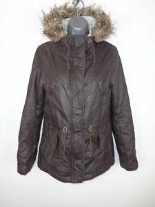 George, Asda Faux Fur Jacket, Topshop