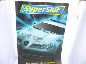 Kinderrennbahnen Brave Bestellung Katalog Slot Car Jahr 2010 Neu 32 Seiten Elektrisches Spielzeug
