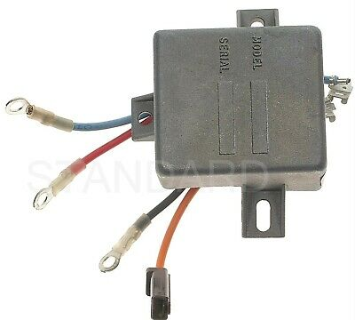 Standard Motor Products VR115 Voltage Regulator
