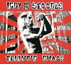 Telluric Chaos by Iggy & the Stooges (CD, Jun-2005, Jungle (Punk U.K.))