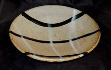 Jan McKeachie Johnston Pottery Anagama Plate Tray Randy Warren Mackenzie