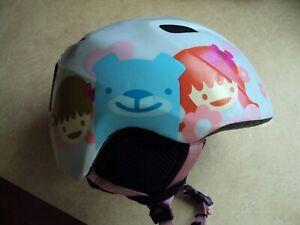Giro-Slingshot-Ski-Snowboard-Helmet-Size-Small-52-55-5-cm-F2040