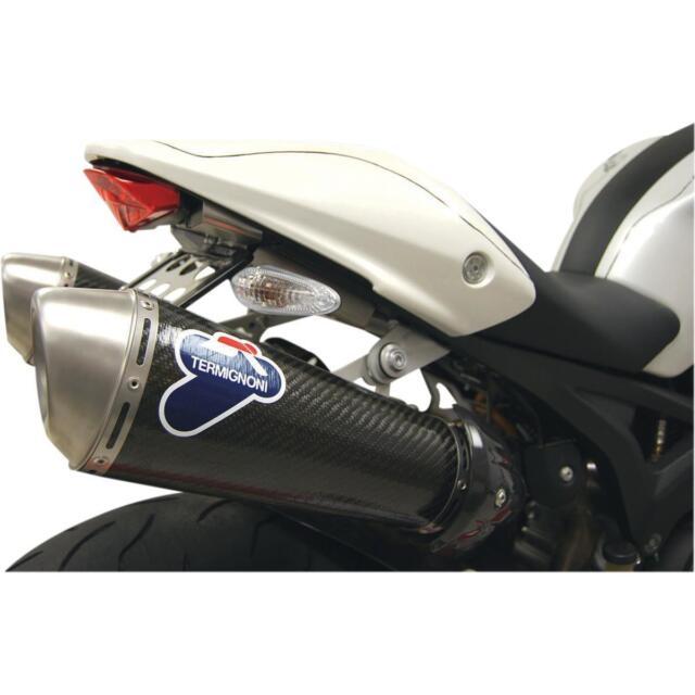 Competition Werkes - 1DMON3 - Fender Eliminator Kit for Ducati Monster