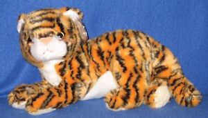 TY INDIA the TIGER BEANIE BUDDY - MINT with MINT TAGS 8421094066  cc1a372dd027