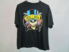 Guns N' Roses Get In The Ring Tour 1991 Vintage XL Rock tour