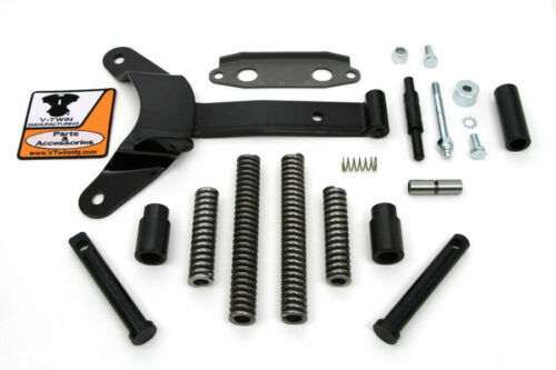 Solo Seat Mount Kit for Harley Davidson by V-Twin