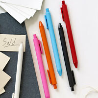 Design Ideas Monochrome Gel Pens Set Of 6, Choice Of Black Or White 3201905/06