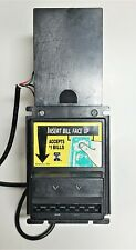 Mars Vn2312 24v 1 Reliable Bill Acceptor Replaces Coinco Mag Mdb Upgrade