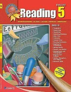 Reading-Grade-5-by-Gerber-Carole